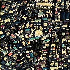 back number「光の街」の歌詞を収録したCDジャケット画像