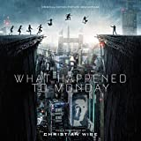 What Happened To Monday (Original Motion Pictur...
