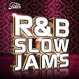 R&B Slow Jams: ベスト・オブ・泣きR&B! アッシャー、アリシア、ジェニファー・ロペス他