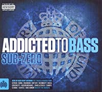 Addicted To Bass: Sub Zero by Various Artists