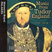 Various: Music from Tudor Engl