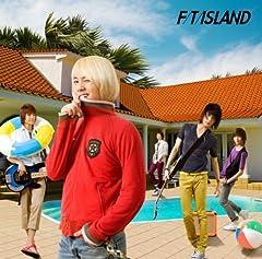 FTIsland「Music Life」のジャケット画像