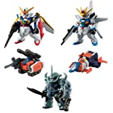 FW GUNDAM CONVERGE SELECTION LIMITED COLOR 8個入り 食玩・ガム (機動戦士ガ…