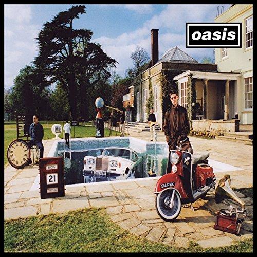 【正統派UKロックバンド】OASISのおすすめ曲TOP10の画像