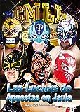 CMLL/オフィシャルDVD第6弾! 『金網戦』