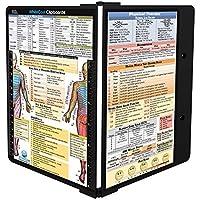 WhiteCoatクリップボード–ブラックアウト–物理療法Edition