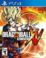 Dragon Ball Xenoverse (輸入版:北米) - PS4