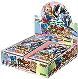 妖怪ウォッチ とりつきカードバトル レベルアップブースター 【YWE01】(BOX)