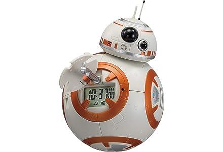 BB-8 リズム時計