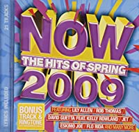 Now Spring 2009