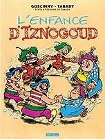 L'enfance D'iznogoud Album