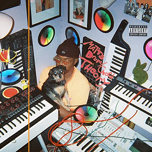 The Drum Chord Theory [Explicit]