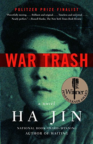 War Trash (Vintage Internation...
