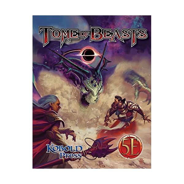 Tome of Beastsの商品画像