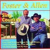 Foster & Allen Sing Country
