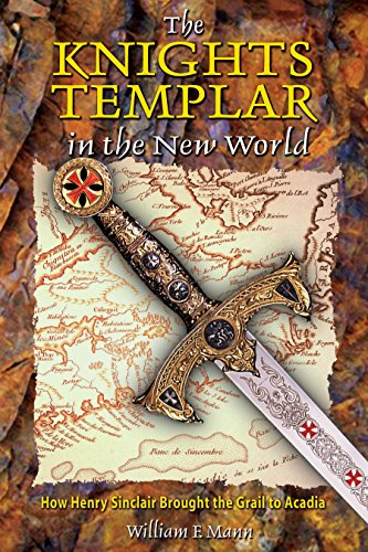 Download The Knights Templar in the New World 0892811854