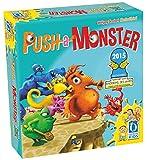 Push-a-Monster: Spieldauer: 15 Min, für 2-4 Spieler