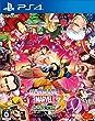 ULTIMATE MARVEL VS. CAPCOM 3 (【特典】ブックレット「WORLD WARRIORS AND WORLDS BEYOND」同梱)- PS4