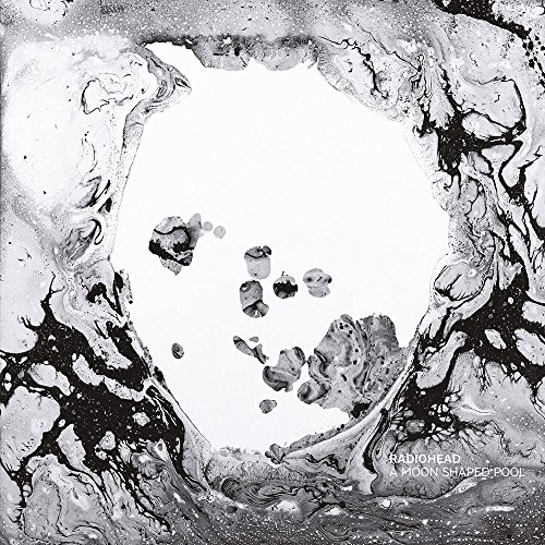 A Moon Shaped Pool[輸入盤CD](XLCD790)