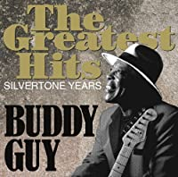 Best: Silvertone Years by Buddy Guy (2011-08-02)