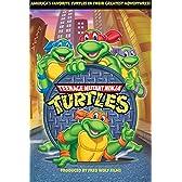 Teenage Mutant Ninja Turtles: Season 1 [DVD] [Import]