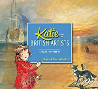 Katie and the British Artists