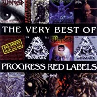 Very Best of Progress Red