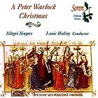 ピーター・ウォーロック・クリスマス