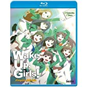 Wake Up Girls TV/ [Blu-ray] [Import]
