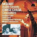Mozart: Piano Concerto No.10 / Corea: Fantasy / Gulda: Ping Pong