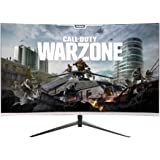 """Allied Expanse A2700-CUR 27"""" 12ms 165Hz 1080P Gaming Monitor"""