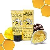 Bella B Nurturing Butter 2 oz - Organic Cream For Breastfeeding - Natural Nipplecreams For Breastfeeding - Breastfeeding Crea