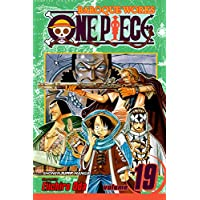 One Piece, Vol. 19: Rebellion (One Piece Graphic Novel)