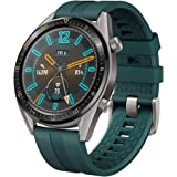 """HUAWEI Watch GT Active Smartwatch with 1.39"""" AMOLED Touchscreen, 2-Week Battery Life, 24/7 Continuous Heart Rate Tracking, Mu"""