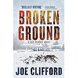 Broken Ground: 4