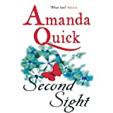 Second Sight: Number 1 in series