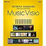柿原徹也 MUSIC CLIP COLLECTION Blu-ray Disc 「Music Visio」