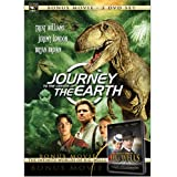 Journey to the Center of the Earth with Bonus DVD: The Infinite Worlds of H.G. Wells