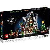 レゴ(LEGO) クリスマス・ウィンター・ビレッジ エルフのクラブハウス 10275 国内流通正規品