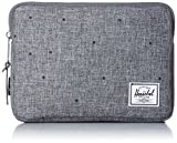 [ハーシェルサプライ] ANCHOR SLEEVE For iPad I PAD MINI SLEEVES 10111-01160-OS SCATTERED RAVEN CROSSHATCH SCATTERED RAVEN CROSSHATCH