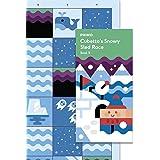プリモトイズ キュベット ワールドマップ Polar Expedition(北極編)【正規代理店品】キュベットプレイセット オプション商品 プログラミング