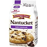 Pepperidge Farm Nantucket Dark Chocolate Chunk Cookies, 204g