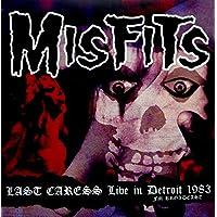 Last Caress: Live in Detroit 1
