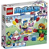 [レゴ] LEGO Unikitty Party Time 41453 ビルディングブロックセット (214ピース) [海外直送品] [並行輸入品]