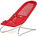 Vee Bee Serenity Red Infant Baby Bouncer Chair/Seat/Bouncing/Rocking/Newborn