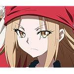 シャーマンキング Android(960×800)待ち受け 恐山 アンナ(きょうやま アンナ)
