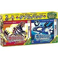ポケットモンスター オメガルビー・アルファサファイア ダブルパック - 3DS