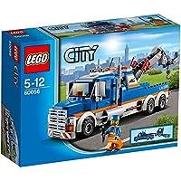 レゴ (LEGO) シティ レッカートラック │Tow Truck 【60056】