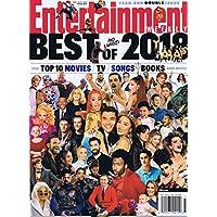 Entertainment Weekly [US] December 14 - 21 2018 (単号)