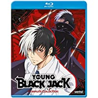 Young Black Jack/